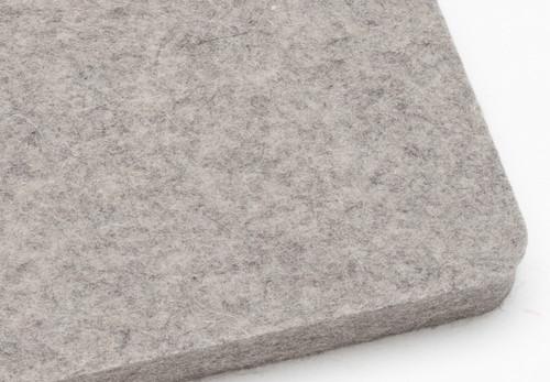 "F-3 Industrial Wool Felt, 3/4"" Thick x 60"" Wide"