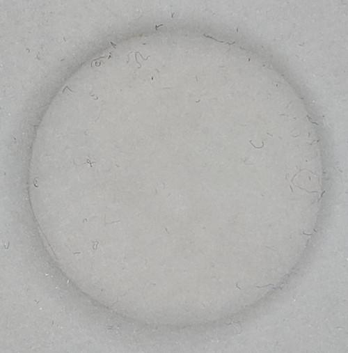"Eco-Lux White - 1/8"" Thick x 60"" Wide - 5 yard minimum"