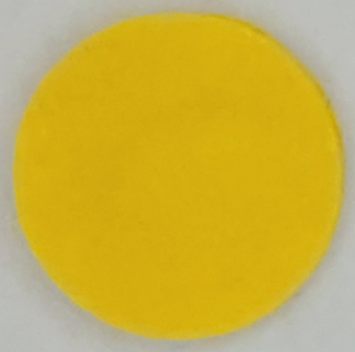 "Eco-Lux Yellow - 1/8"" Thick x 60"" Wide - 5 yard minimum"