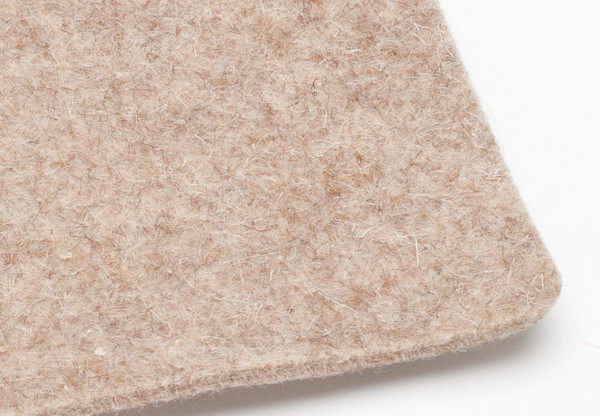"Eco-Felt, 1/8"" Thick x 60"" Wide - 5 Yard Minimum"