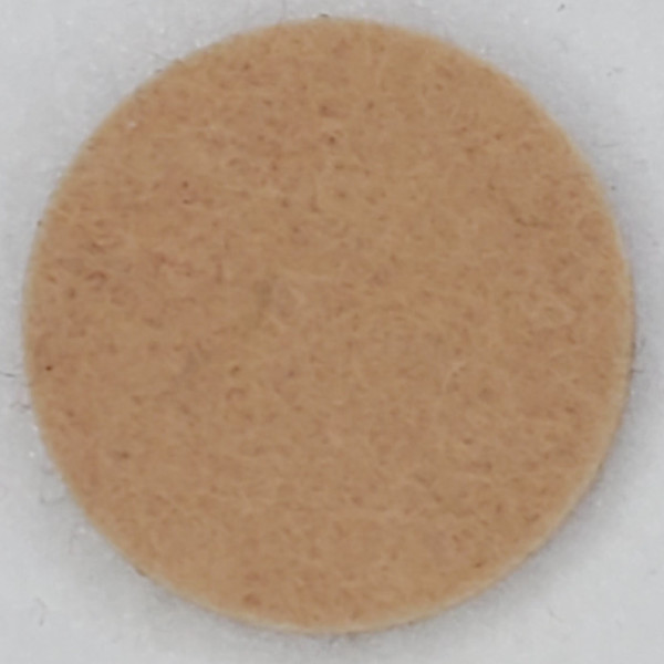 "Pure-Felt Camel, 1/8"" Thick x 60"" Wide"