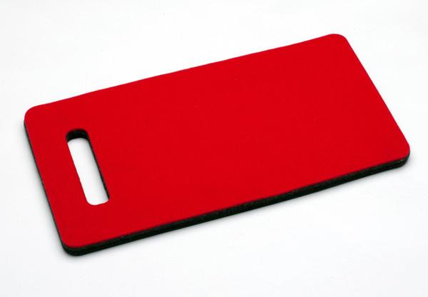 Felt Stadium Seat Pad, Cardinal Red