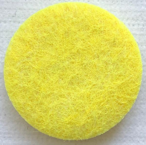 Designer Board Felt - Lemon