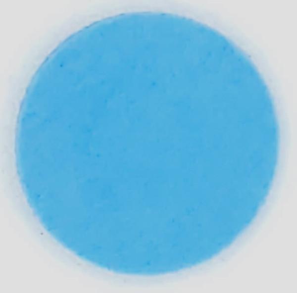 "Eco-Lux Aqua Blue - 1/8"" Thick x 60"" Wide - 5 yard minimum"