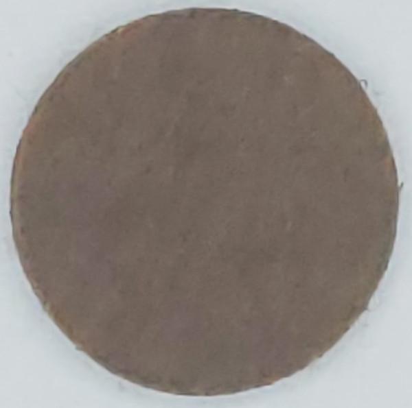 "Eco-Lux Chocolate - 1/8"" Thick x 60"" Wide - 5 yard minimum"