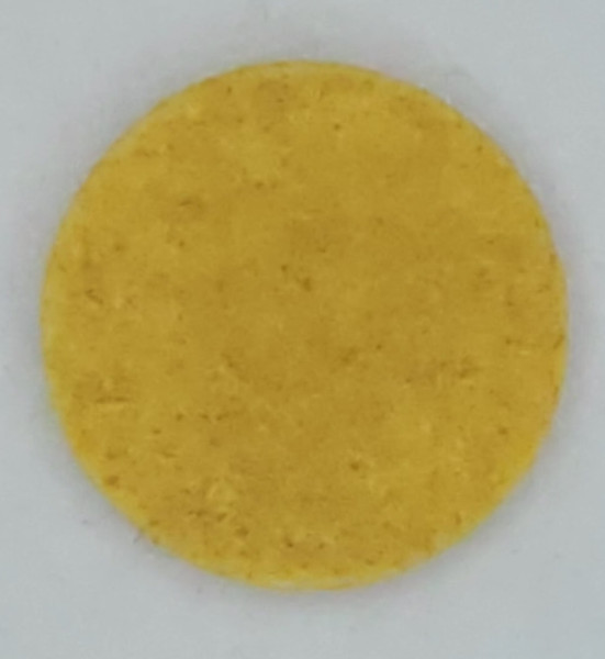 """Eco-Lux Amber - 1/8"""" Thick x 60"""" Wide - 5 yard minimum"""
