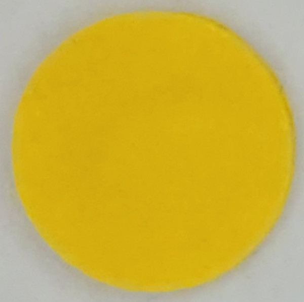 """Eco-Lux Yellow - 1/8"""" Thick x 60"""" Wide - 5 yard minimum"""