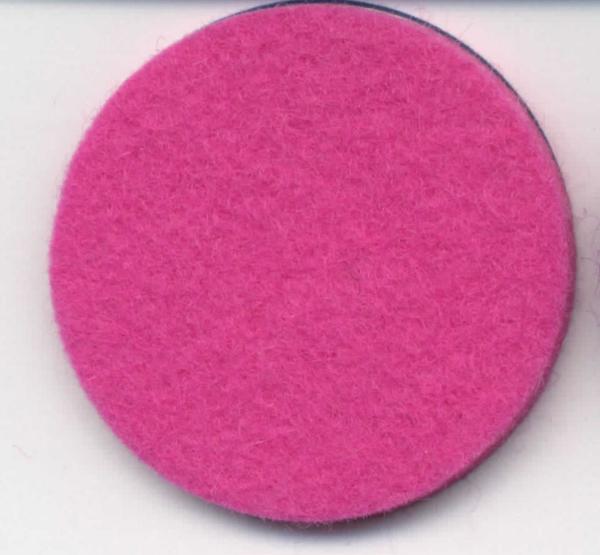 "Designer Wool Pink, 1/8"" Thick x 72"" Wide"