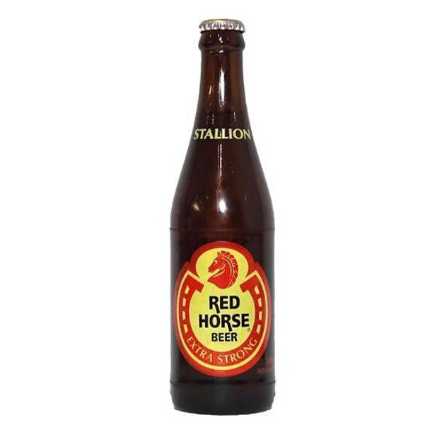 Red Horse Beer 8% 330ml