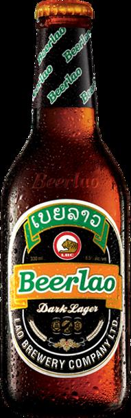 Beerlao Dark Lager