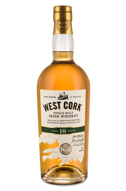 West Cork 10 Year Old