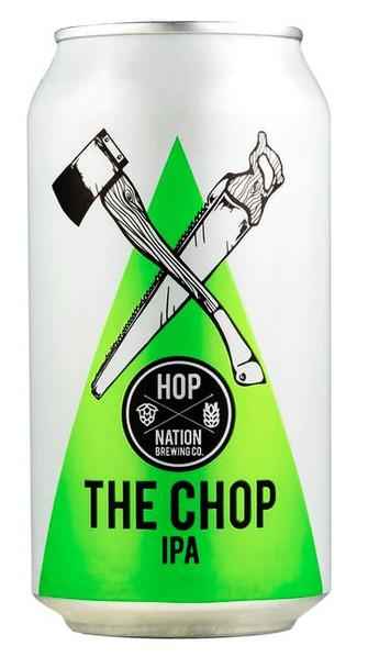 Hop Nation The Chop - American IPA
