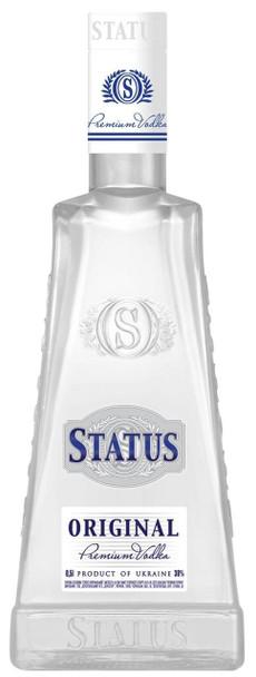 Status Original Vodka 710ml