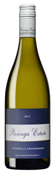 Paringa Peninsula Chardonnay 2017 750ml