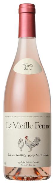 La Vieille Ferme Rose 2017 750ml