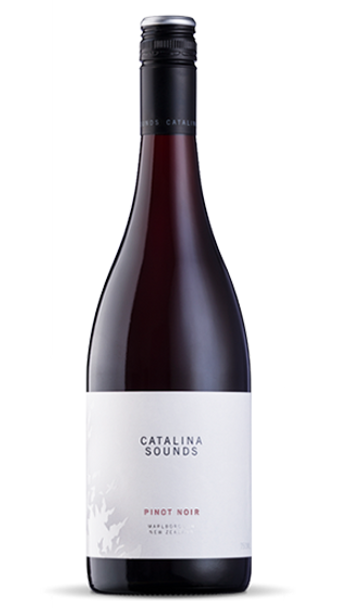 Catalina Sounds Pinot Noir 2016 750ml