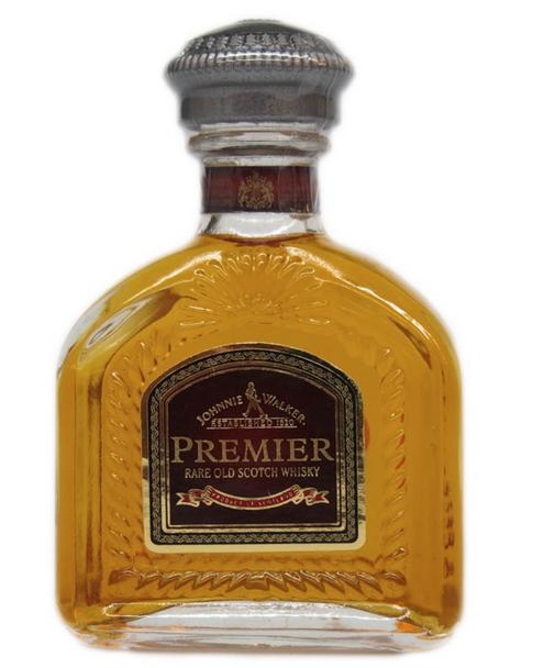 Johnnie Walker Premier 50ml