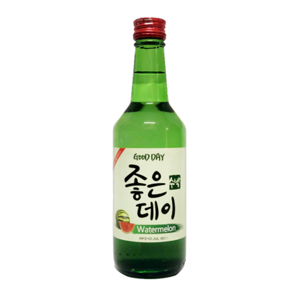 Good Day Watermelon Soju 360ml
