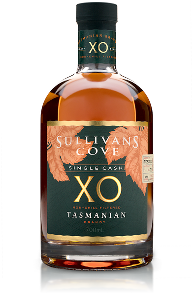 Sullivans Cove Single Cask Brandy XO 700ml
