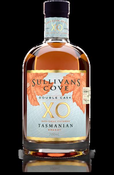 Sullivans Cove Double Cask Brandy XO 700ml