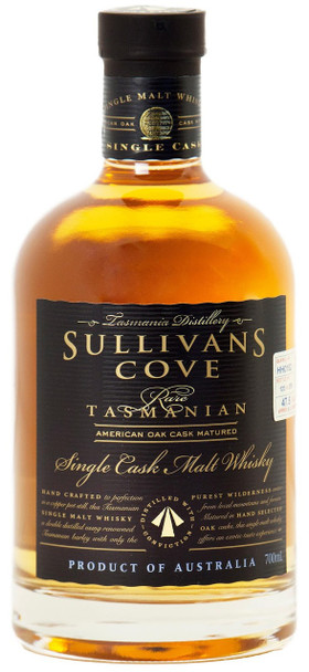 Sullivans Cove American Oak 17 Year Old Limited Edition