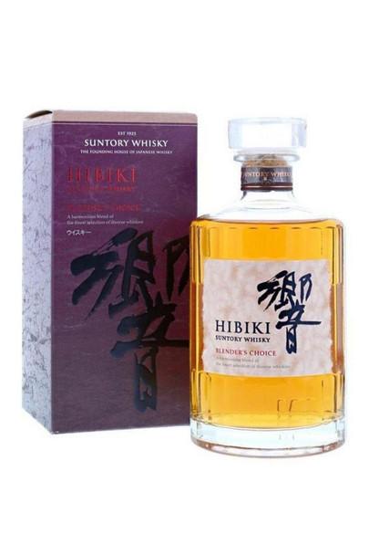 Hibiki Blender's Choice 700ml