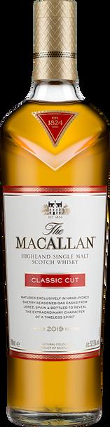 Macallan Classic Cut 2018 700ml