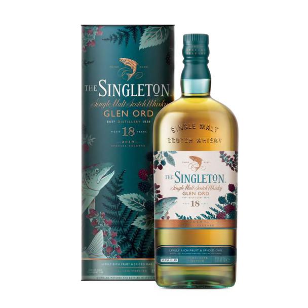 Singleton 18 Year Old 2019 Release