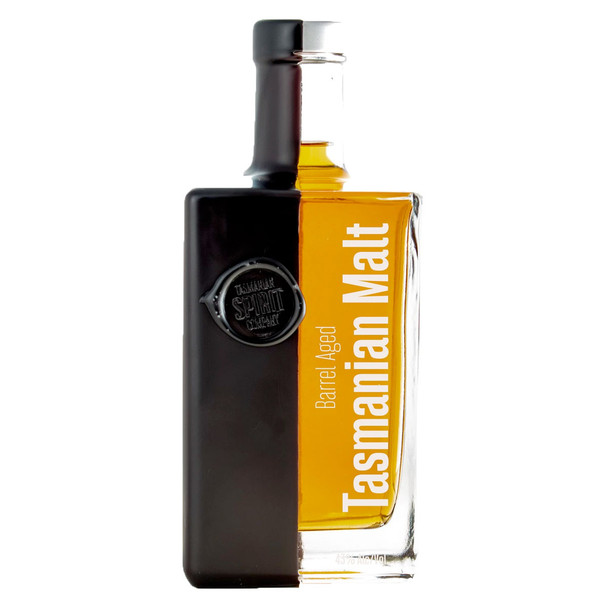 Tasmanian Spirit Company Barrel Aged Malt 700ml