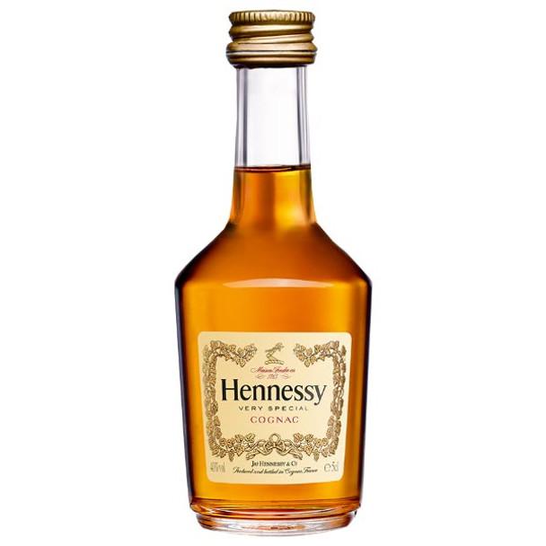 Hennessy VS 50ml