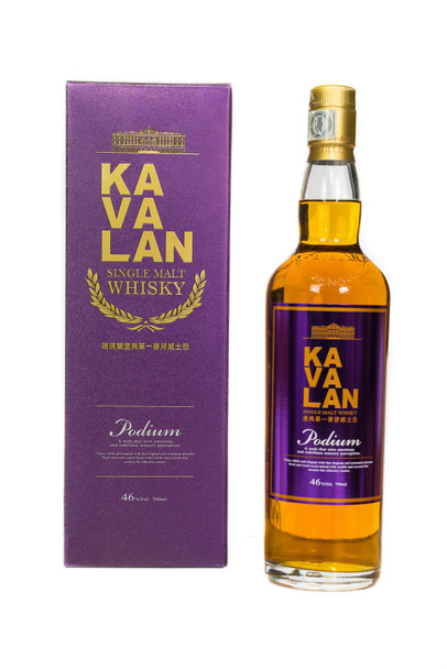 Kavalan Podium 700ml
