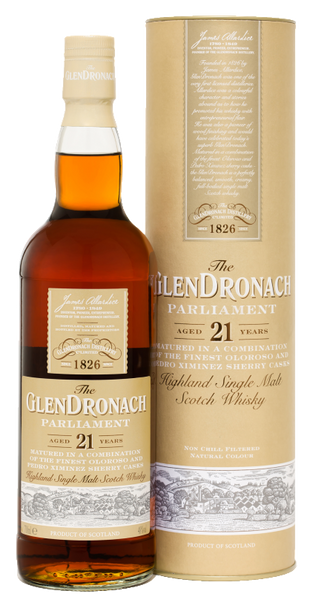 Glendronach 21 Year Old 700ml
