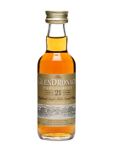 Glendronach 21 Year Old 50ml