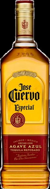 Jose Cuervo Gold Tequila 700ml