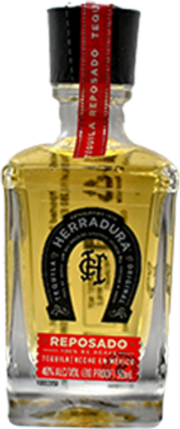 Herradura Reposado Tequila 50ml