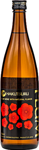 Hakutsuru Plum Wine 750ml