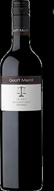 Geoff Merrill Jacko's Shiraz 750ml