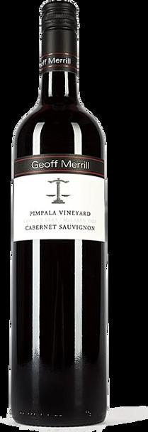 Geoff Merrill Cabernet Sauvignon 750ml