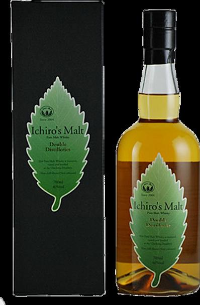 Ichiro's Malt Double Distilleries 700ml