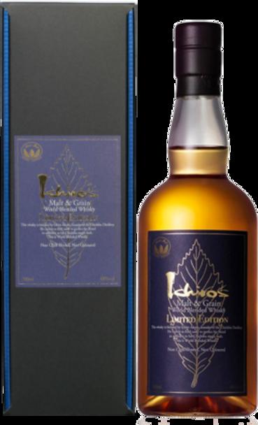 Ichiros Malt & Grain 'Japanese Blended Whisky' Limited Edition 700ml