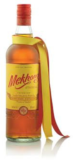 Mekhong Whiskey