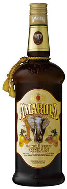 Amarula Marula Fruit Cream