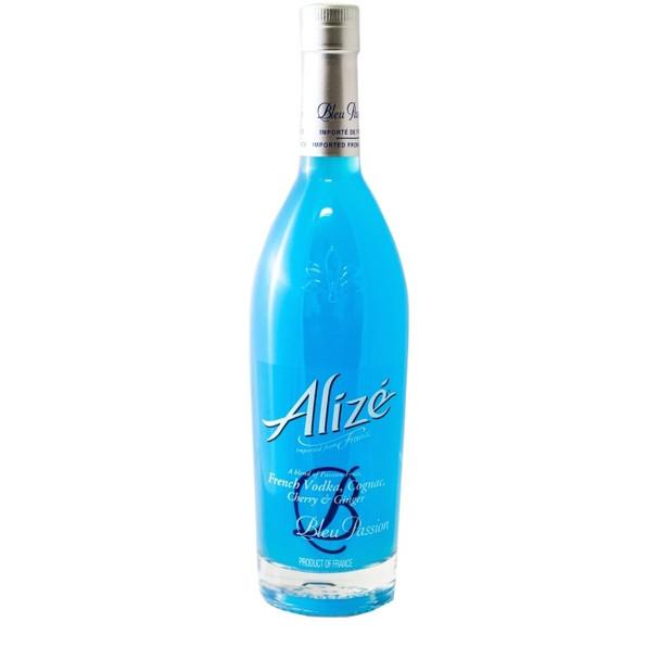 Alize Blue Passion