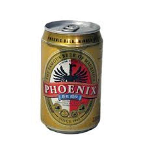 Phoenix 330ml Cans