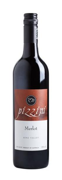Pizzini Merlot 750ml