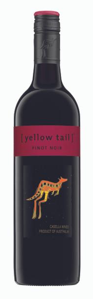 Yellowtail Pinot Noir