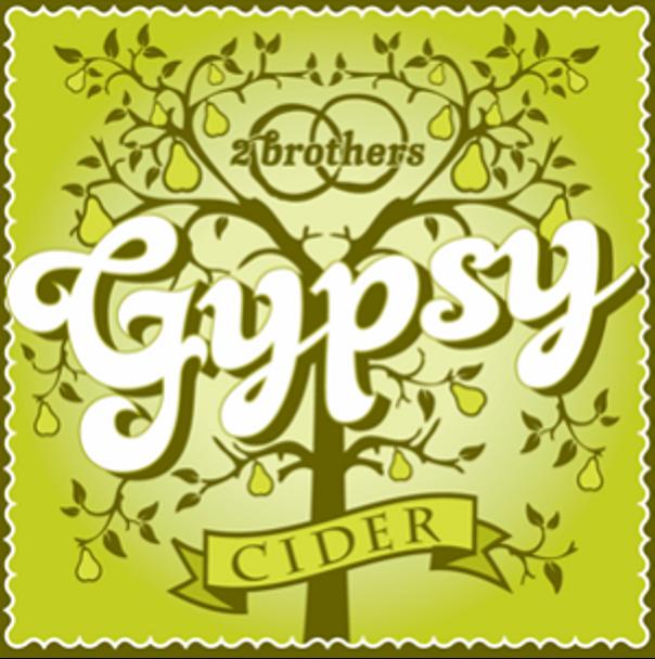 Gypsy Pear Cider