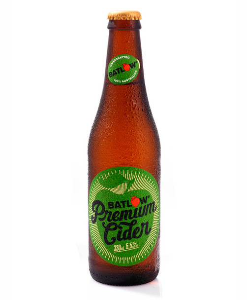 Batlow Premium Cider