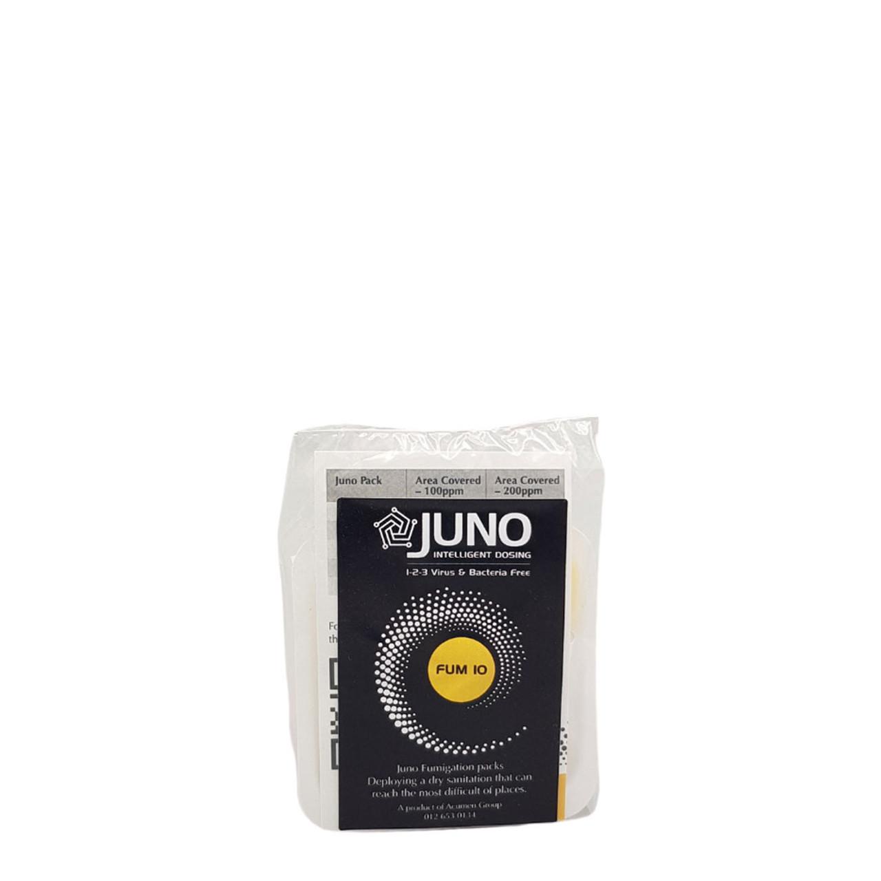 Juno FUM10 - Mask And PPE Sanitation