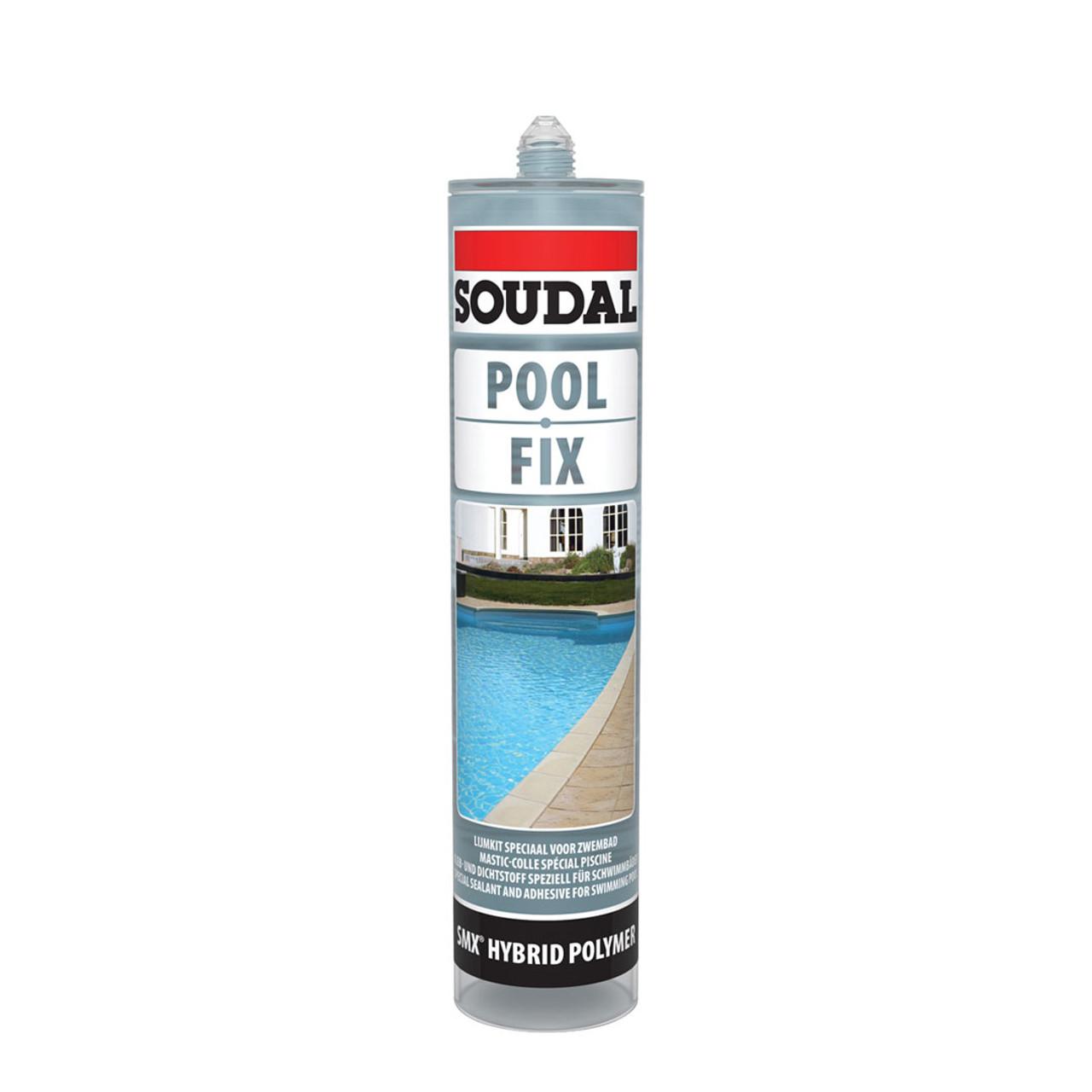 Soudal Pool Fix 290ml